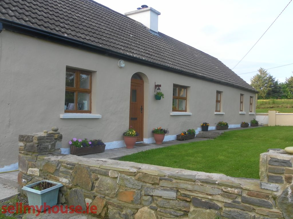 Kilmihil Cottage for sale