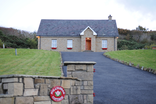 Portnoo Cottage for sale