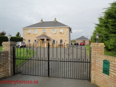 Leixlip Country House for sale
