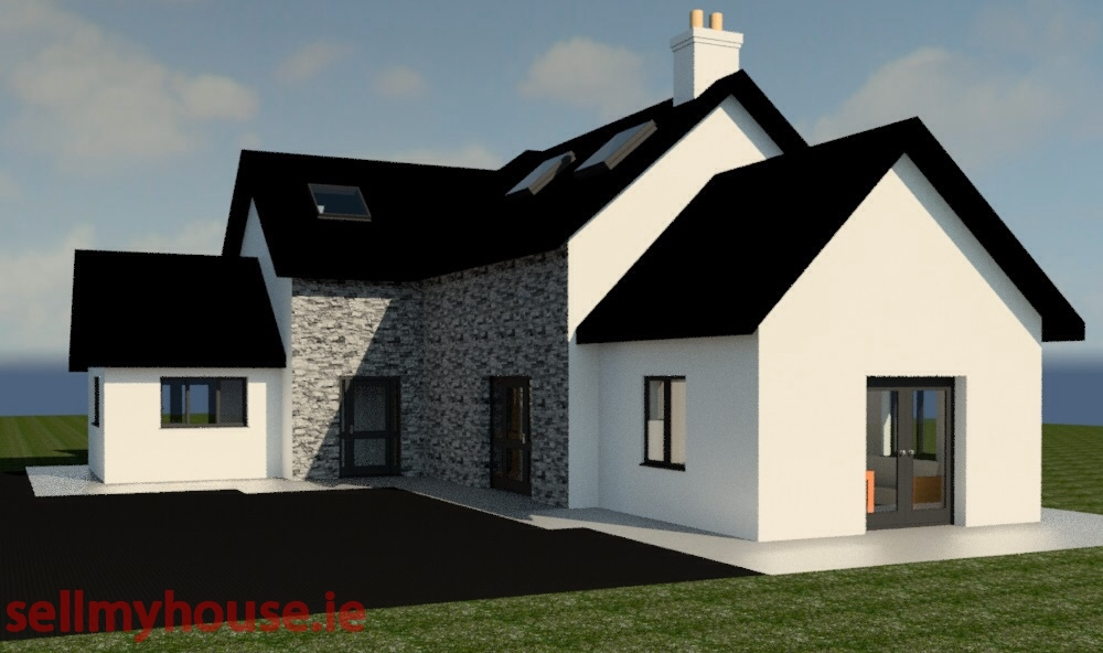 Ballydehob Detached House for sale