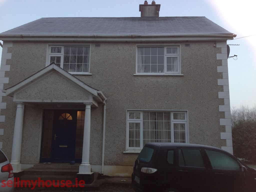 Castlecomer Detached House for sale