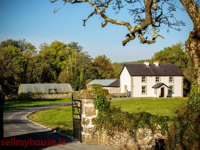 Ballintogher Country House for sale