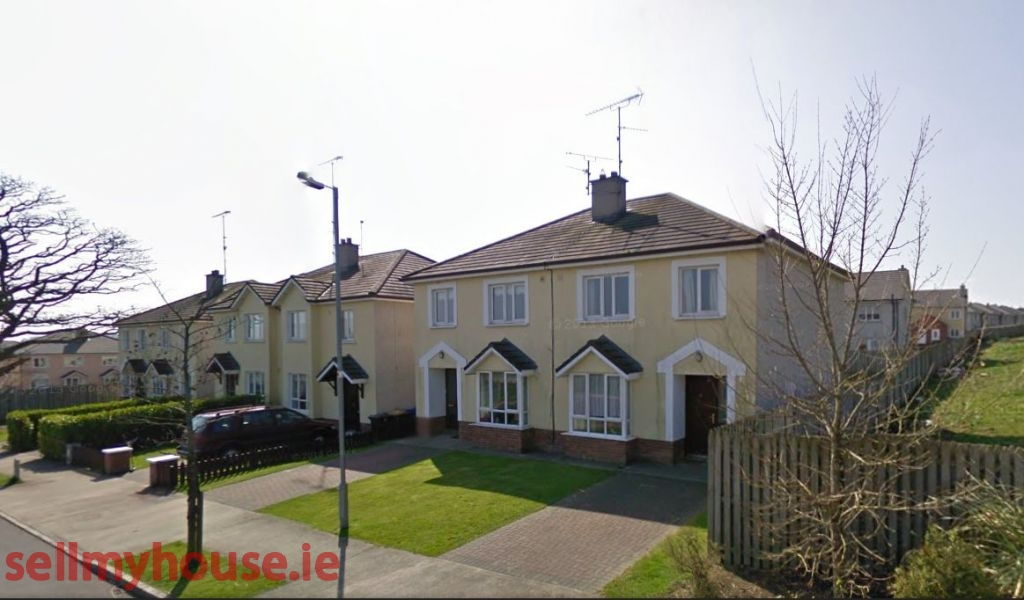 Gorey Semi Detached House for sale