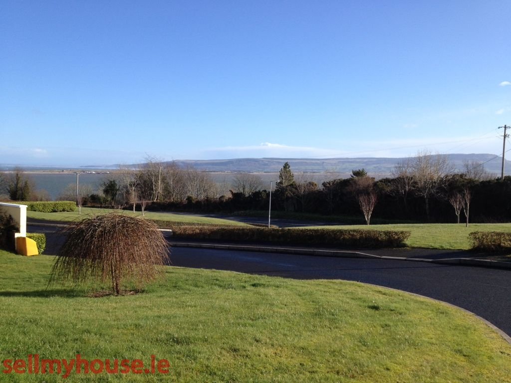 4 Bed With Lough Foyle View 2 Binevenagh View
