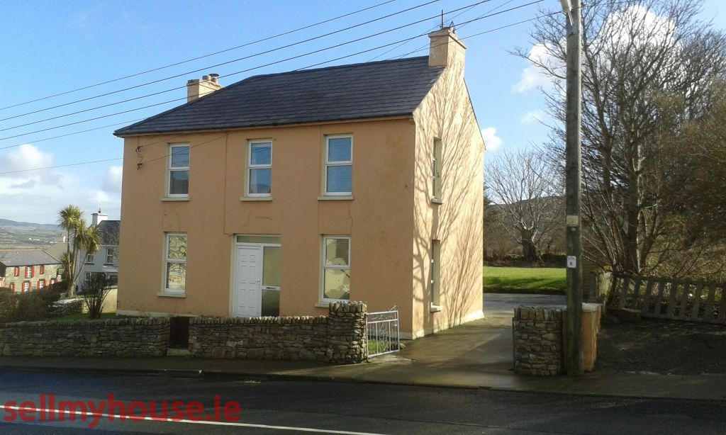 Ballyliffin Detached House for sale