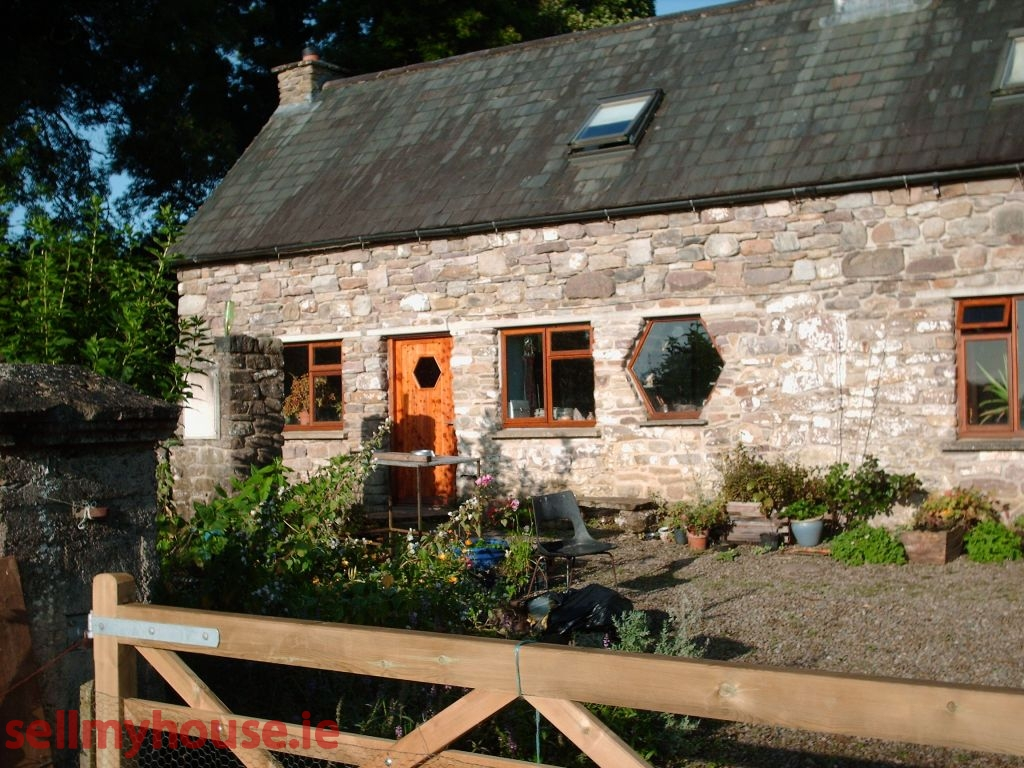 Tulla Cottage for sale