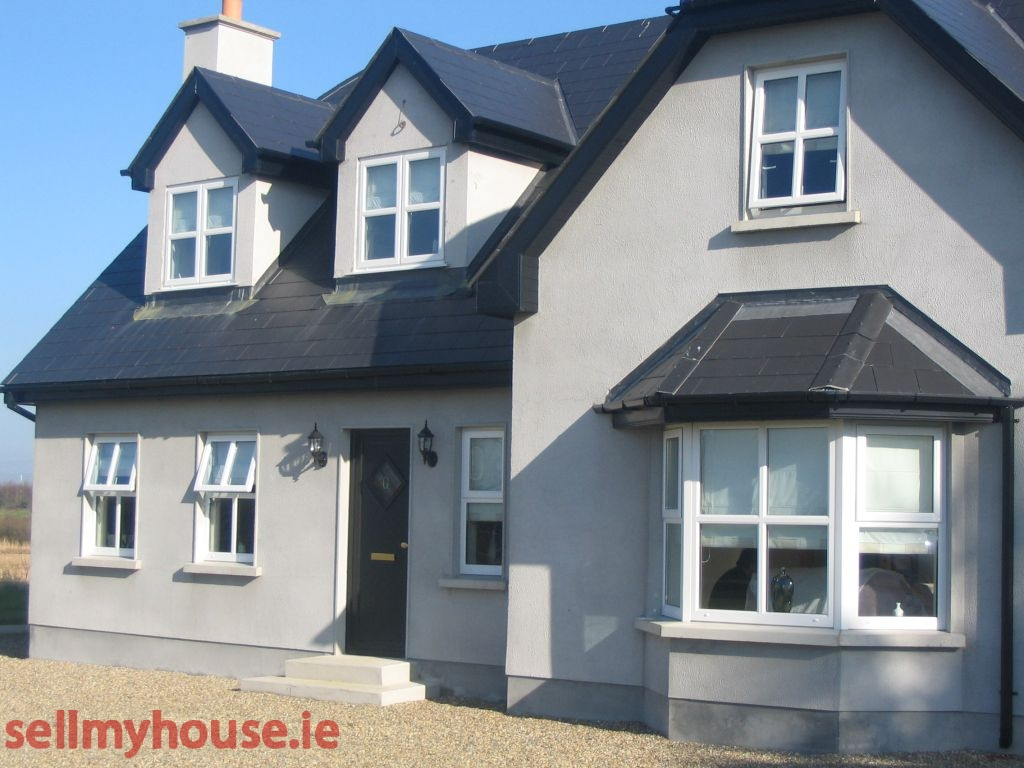 Fethard On Sea Dormer Bungalow for sale