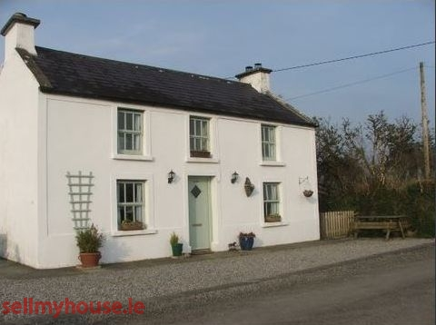 Curry Cottage for sale