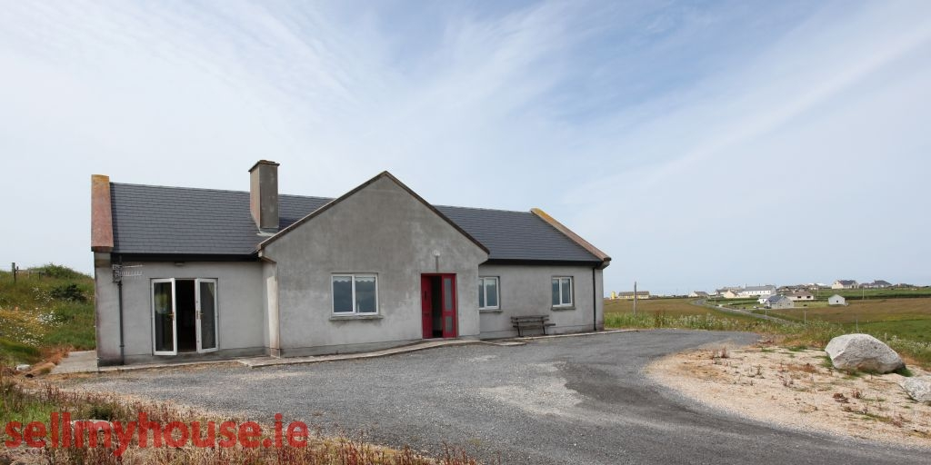 Belmullet Country House for sale