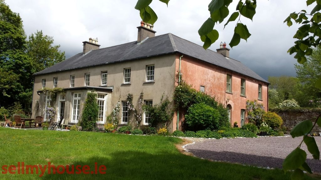 Midleton Country House for sale