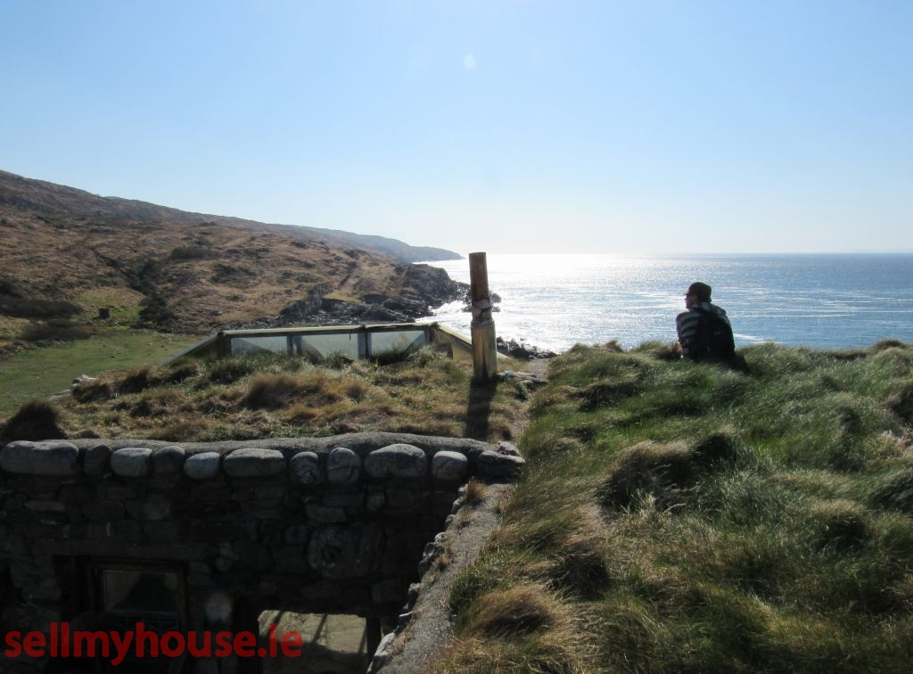 Kilcrohane Coastal Property for sale