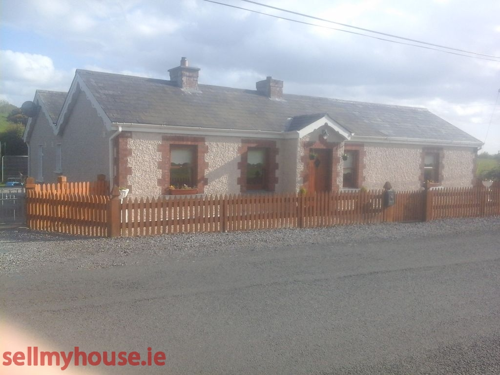 Collinstown Cottage for sale