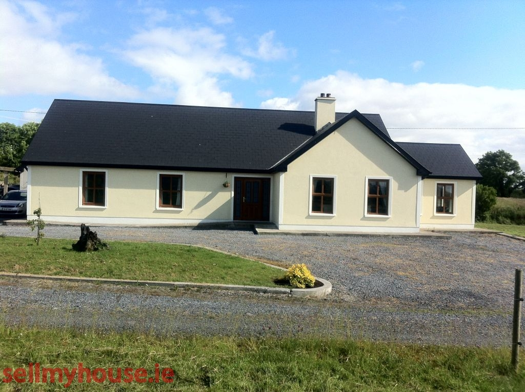 Claremorris Country House for sale