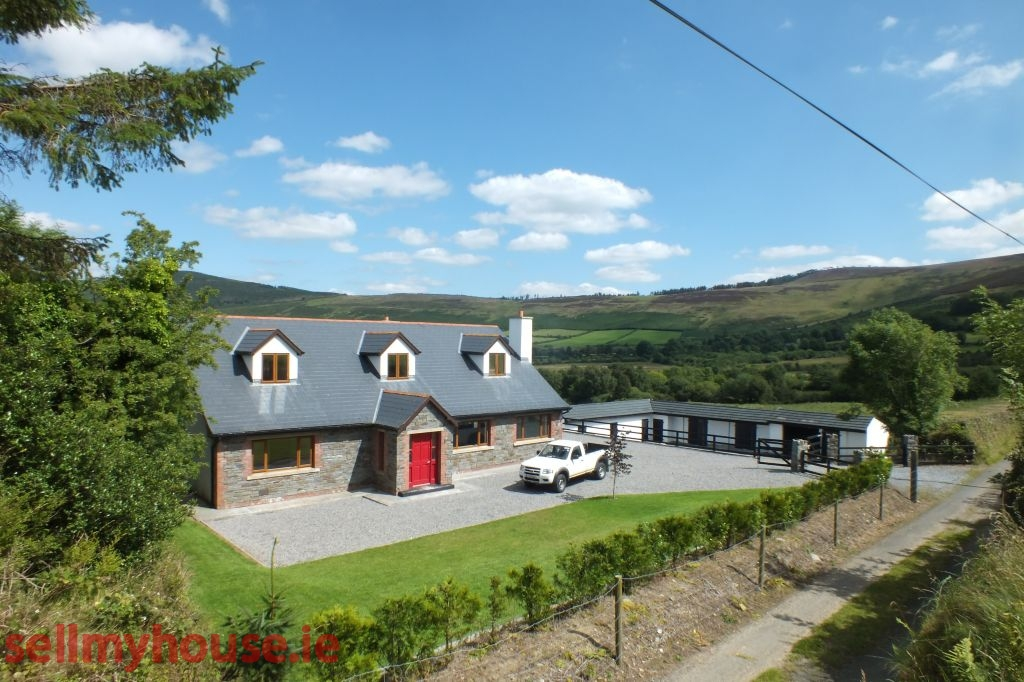 Myshall Country House for sale