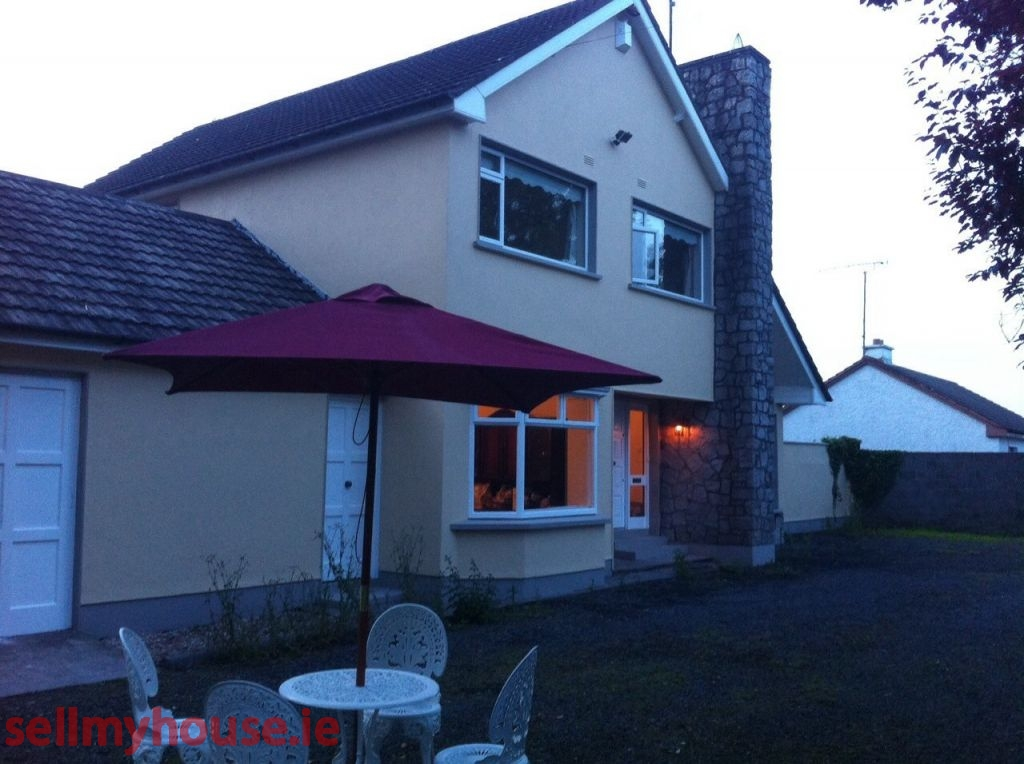 Athboy Detached House for sale