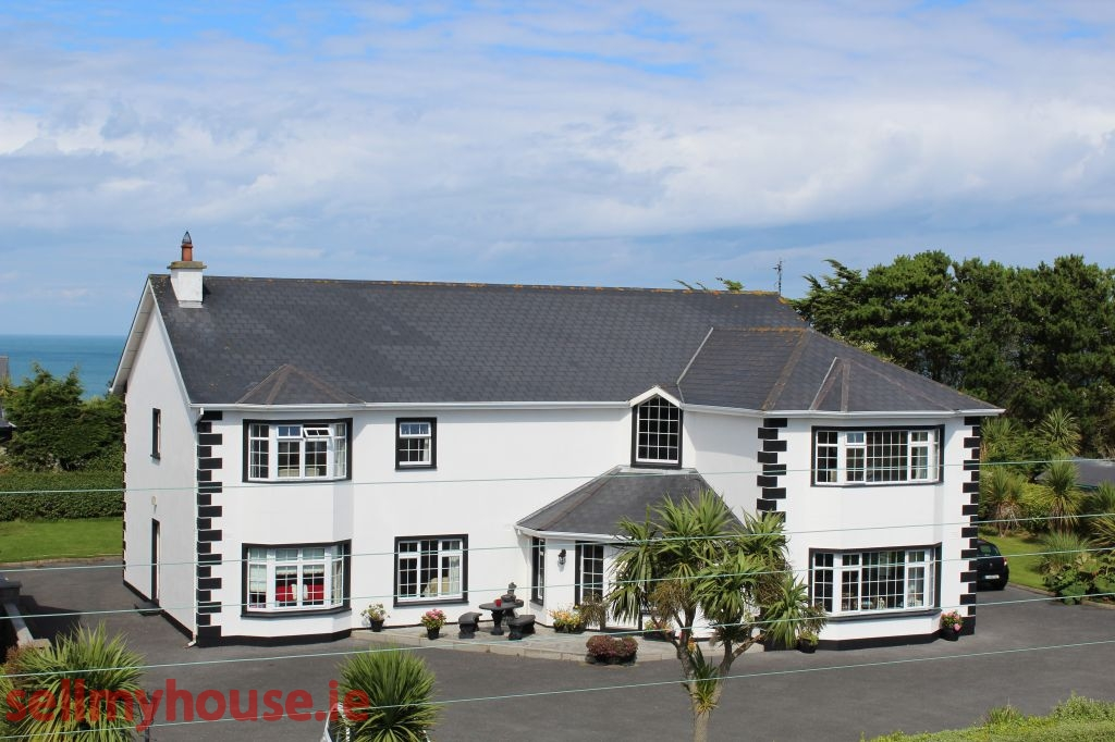 Rosslare Harbour Bed and Breakfast for sale