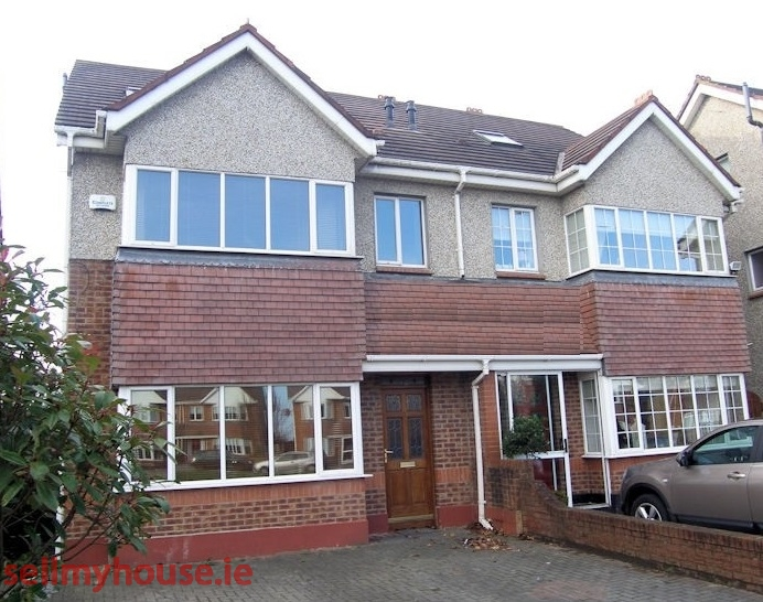 Balgriffin Semi Detached House for sale