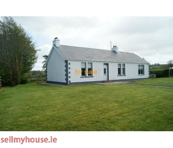 Ballybofey Bungalow for sale
