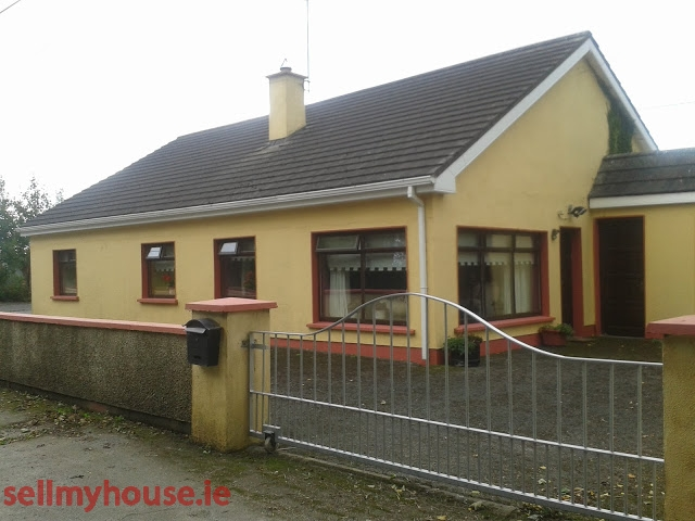 Geashill Bungalow for sale