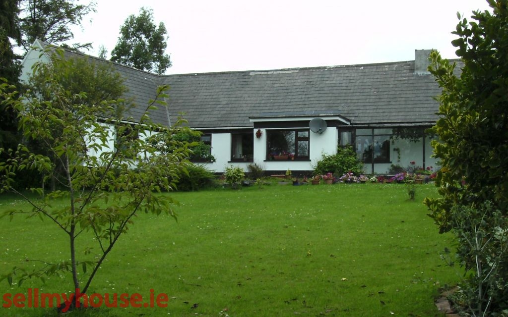 Cooraclare Farmhouse for sale