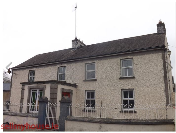 Tullaroan Farmhouse for sale