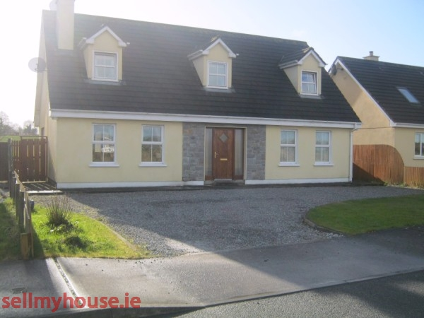 Mallow Dormer Bungalow for sale