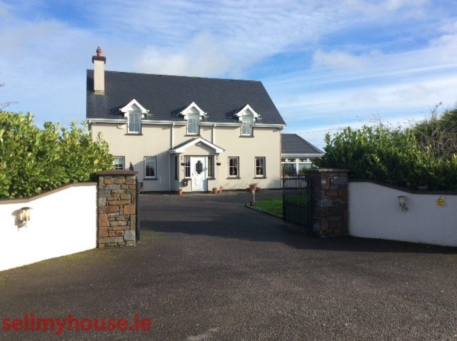 Blarney Detached House for sale