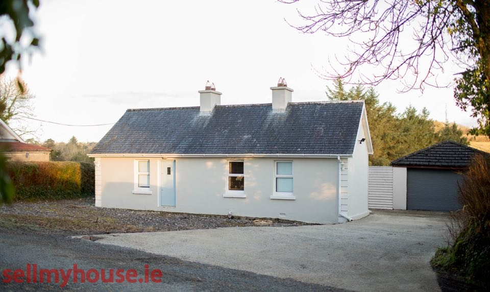 Ballinamore Cottage for sale