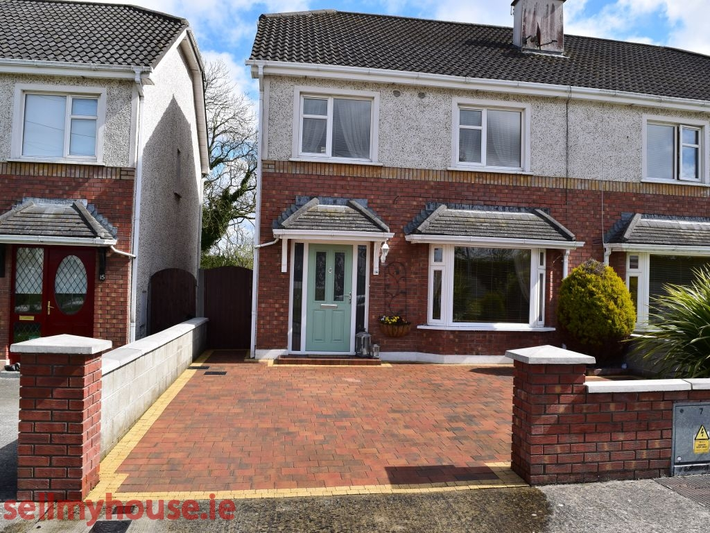 Kentstown Semi Detached House for sale