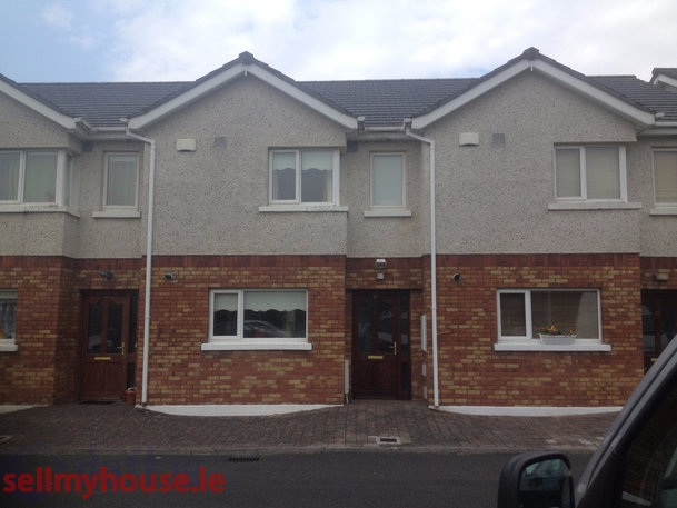Ratoath Terraced House for sale