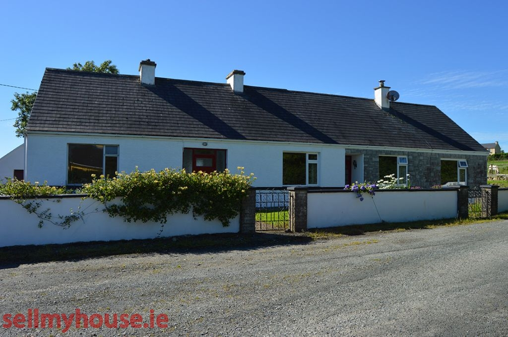 Abbeyfeale Country House for sale