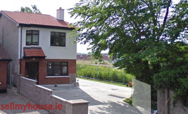 Model Farm Road Detached House for sale