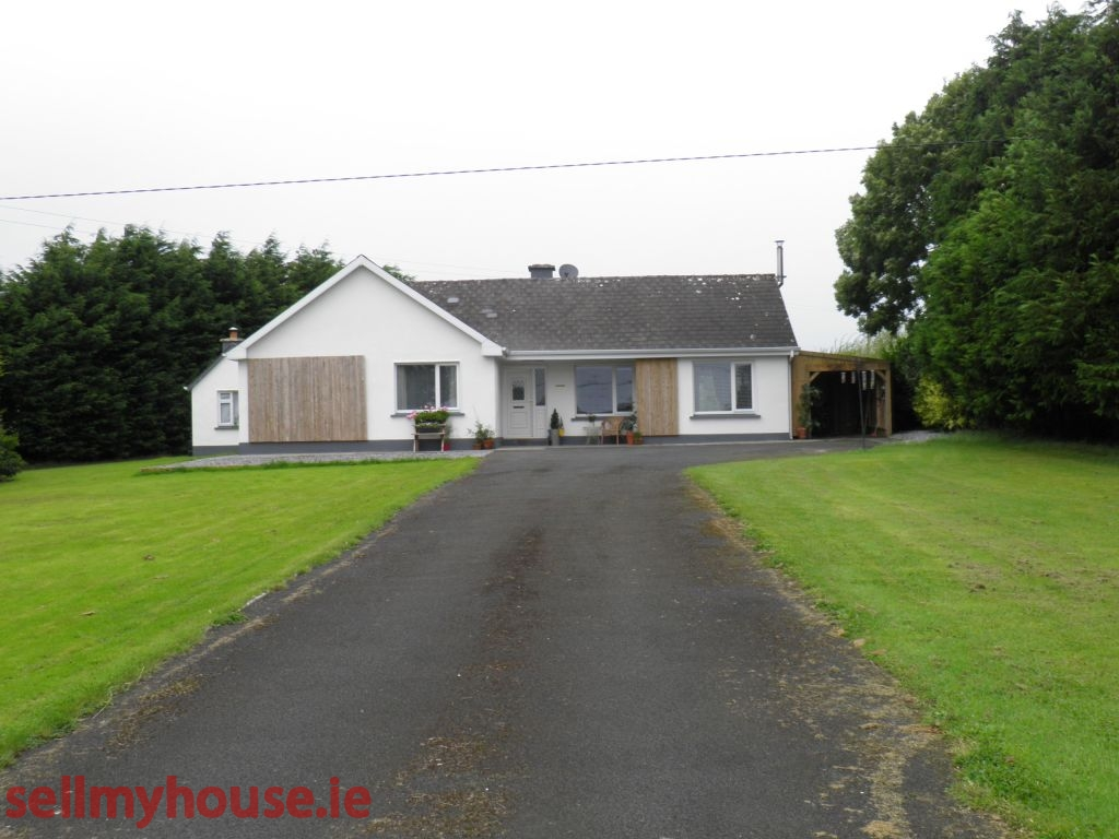 Listowel Rural View for sale