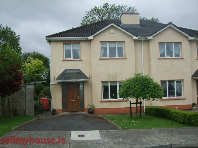 Banagher Detached House for sale