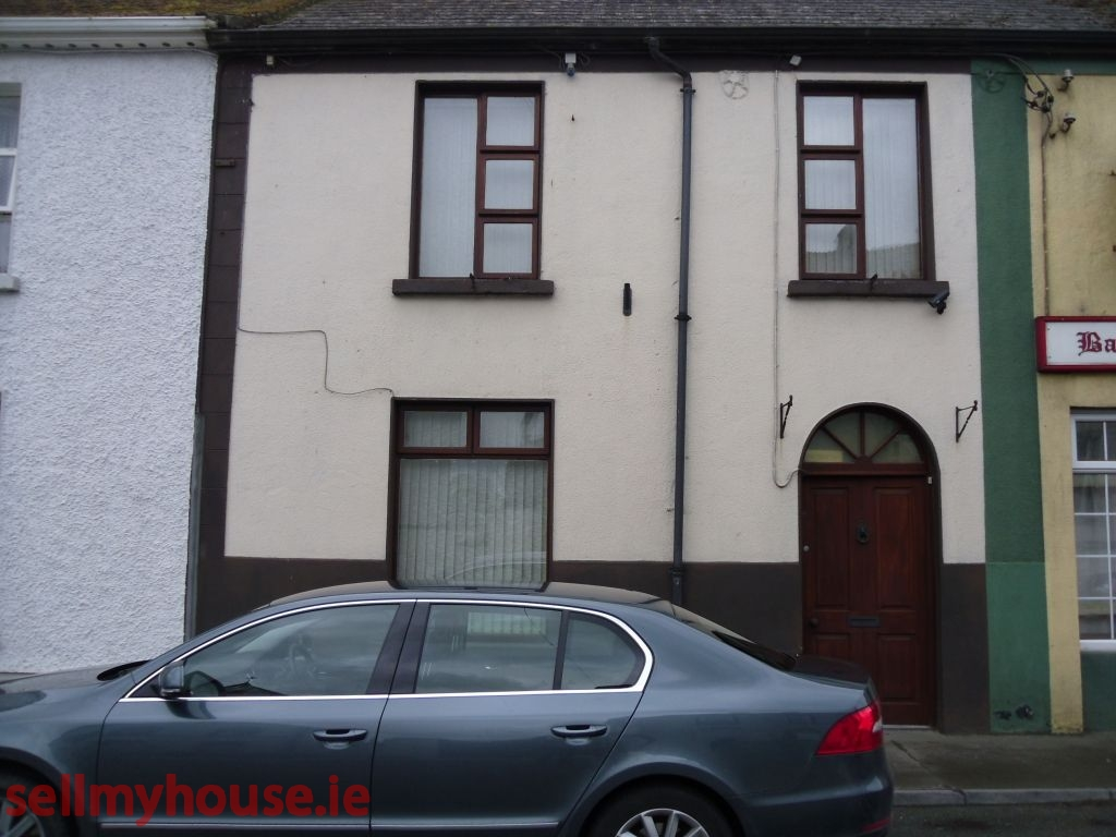 Kilcormac Townhouse for sale