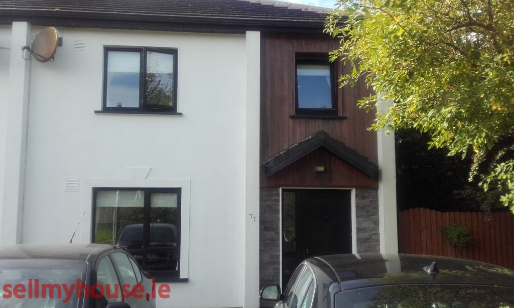 Wexford Town Detached House for sale
