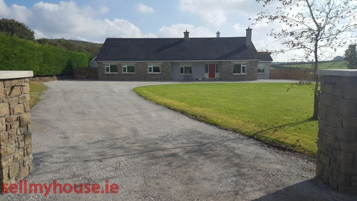 Roscrea Detached House for sale