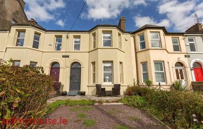 Youghal Coastal Property for sale