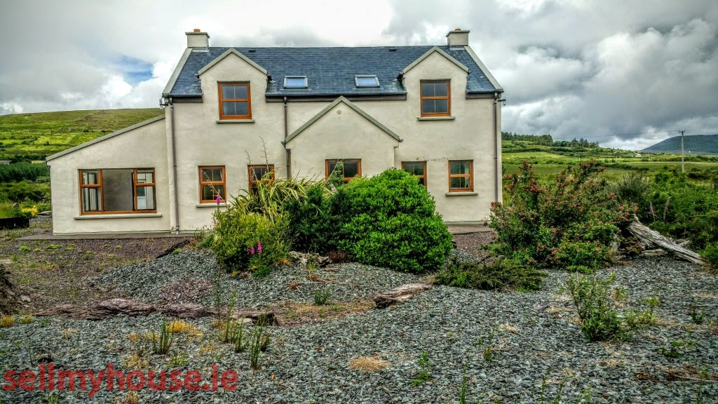 Waterville Detached House for sale