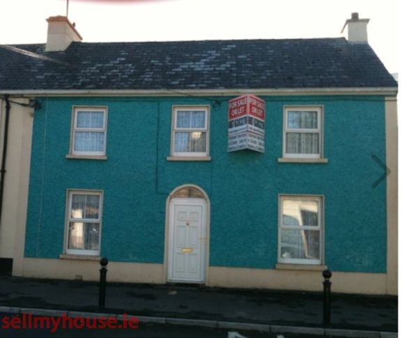 Newtownforbes Semi Detached House for sale