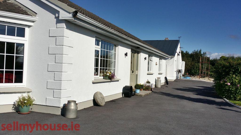 Coastal Properties For Sale In Connemara