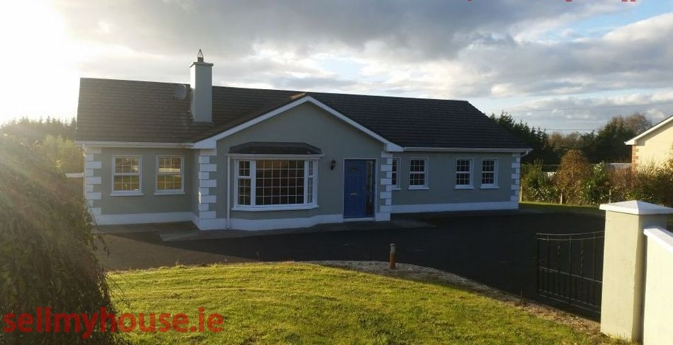 Ballymahon Bungalow for sale