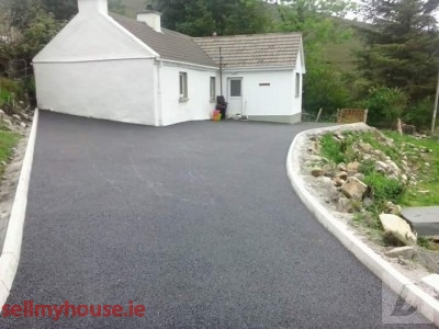 Dungloe Cottage for sale