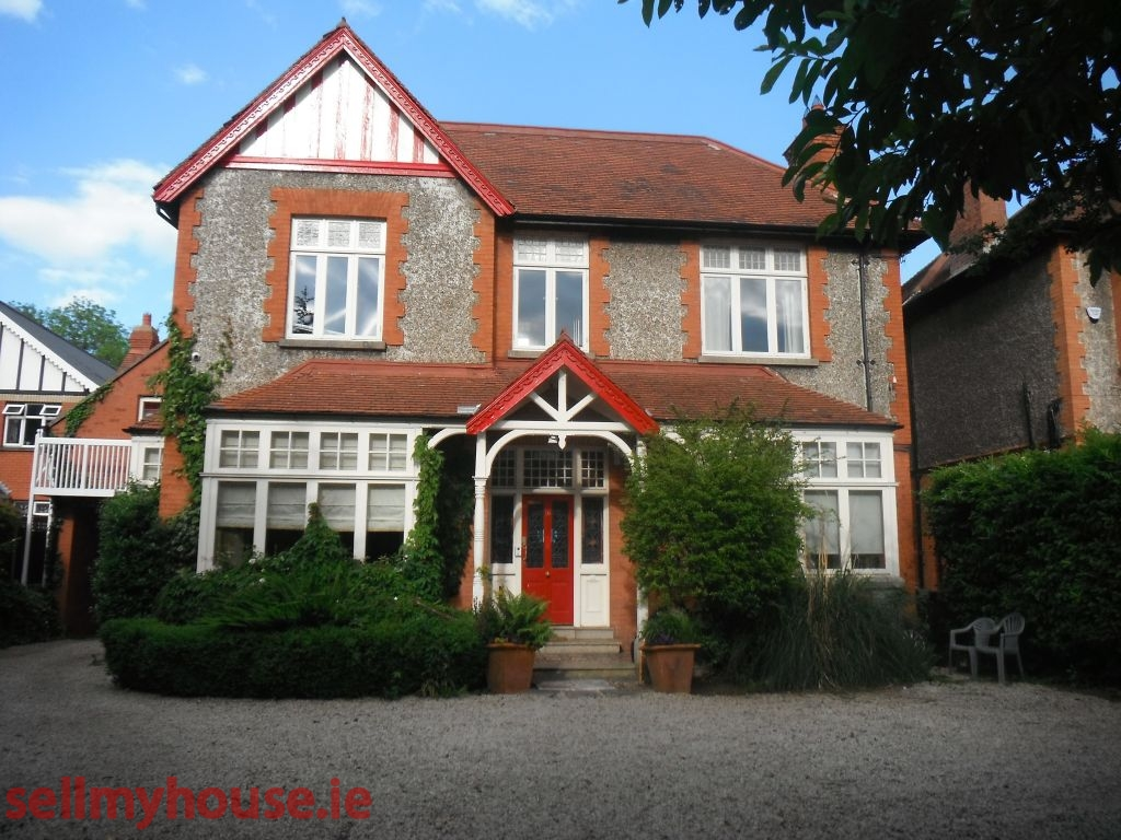 Rathgar Period Property for sale