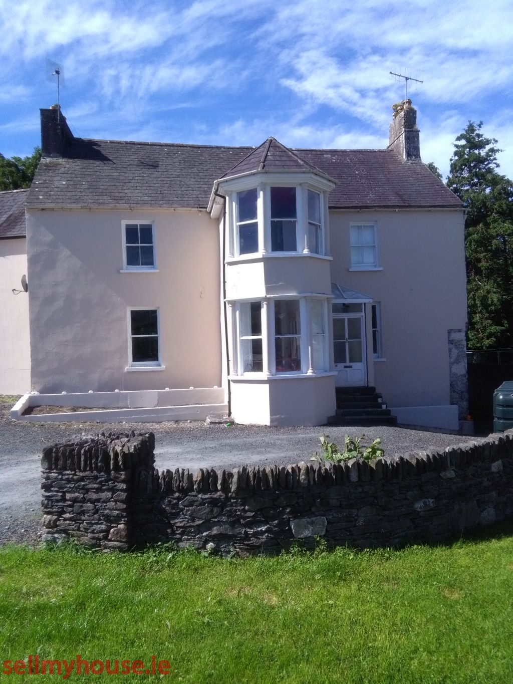 Tralee Period Property for sale