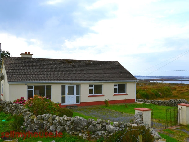 Carraroe Coastal Property for sale