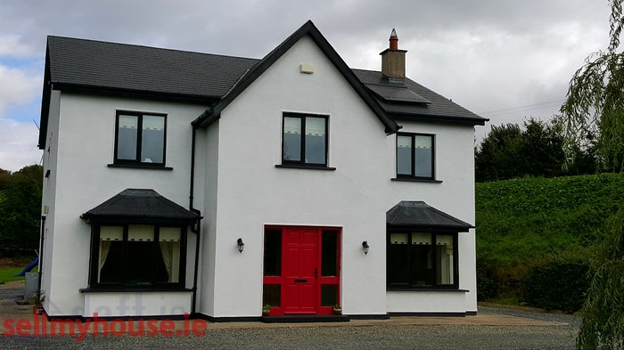 Kiltealy Detached House for sale