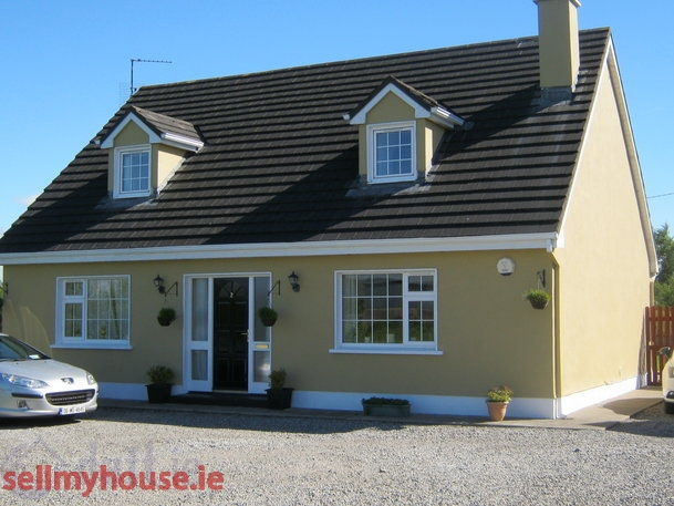 Foxford Detached House for sale
