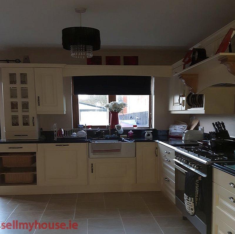 Kitchen Worktops For Sale Ireland: 44 Tur Uisce, Leicnin Village, Turlough, Castlebar, Co
