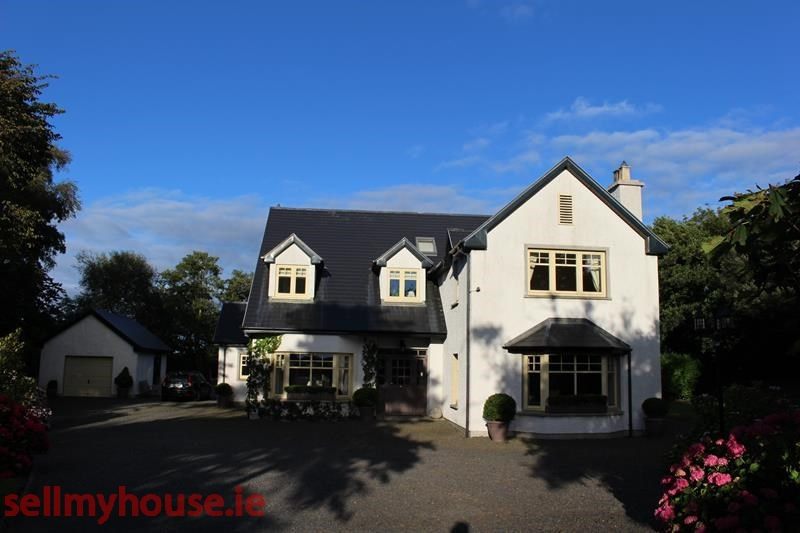 Ballylongford Country House for sale